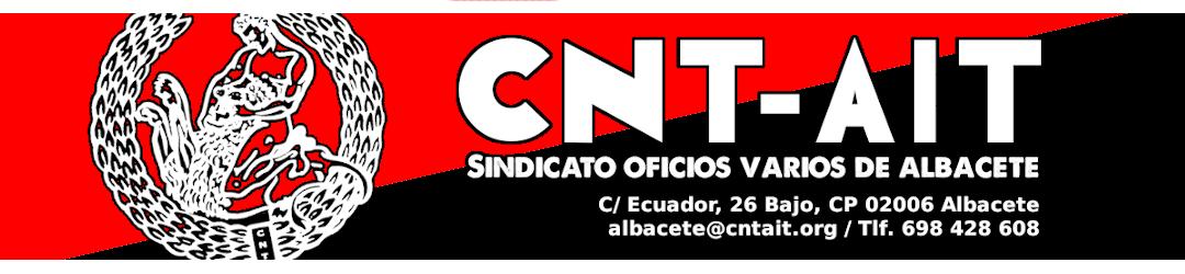 CNT-AIT Albacete